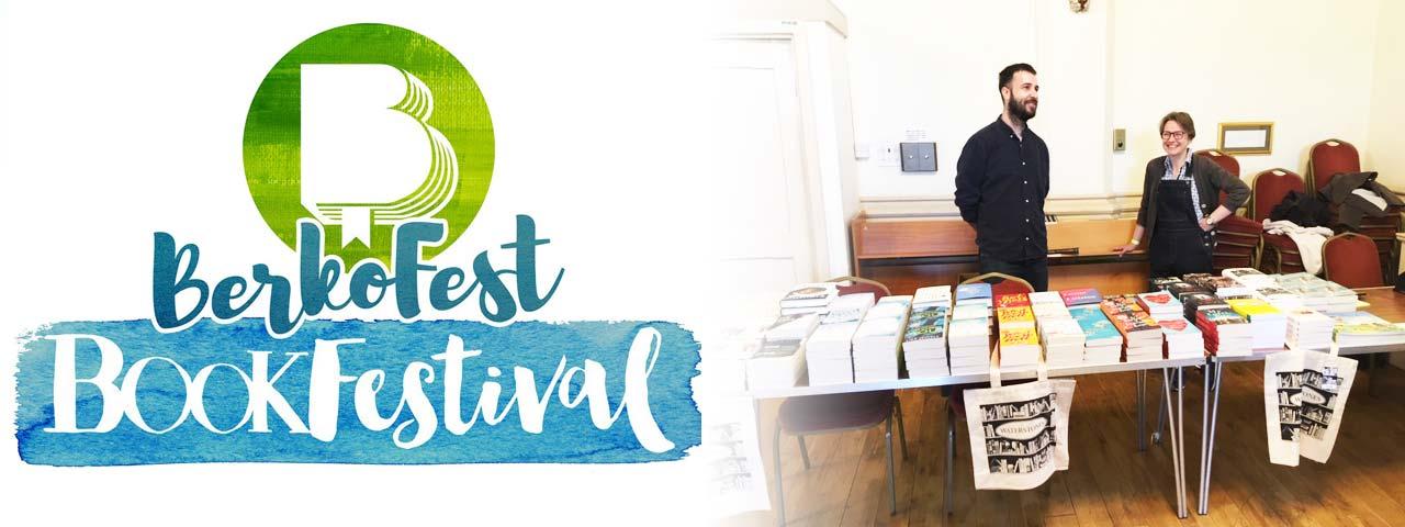 Berkofest Bookfest
